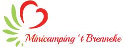 Minicamping 't Brenneke logo