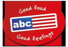 ABC Restaurant Velp logo