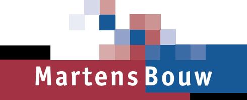 MartensBouw logo