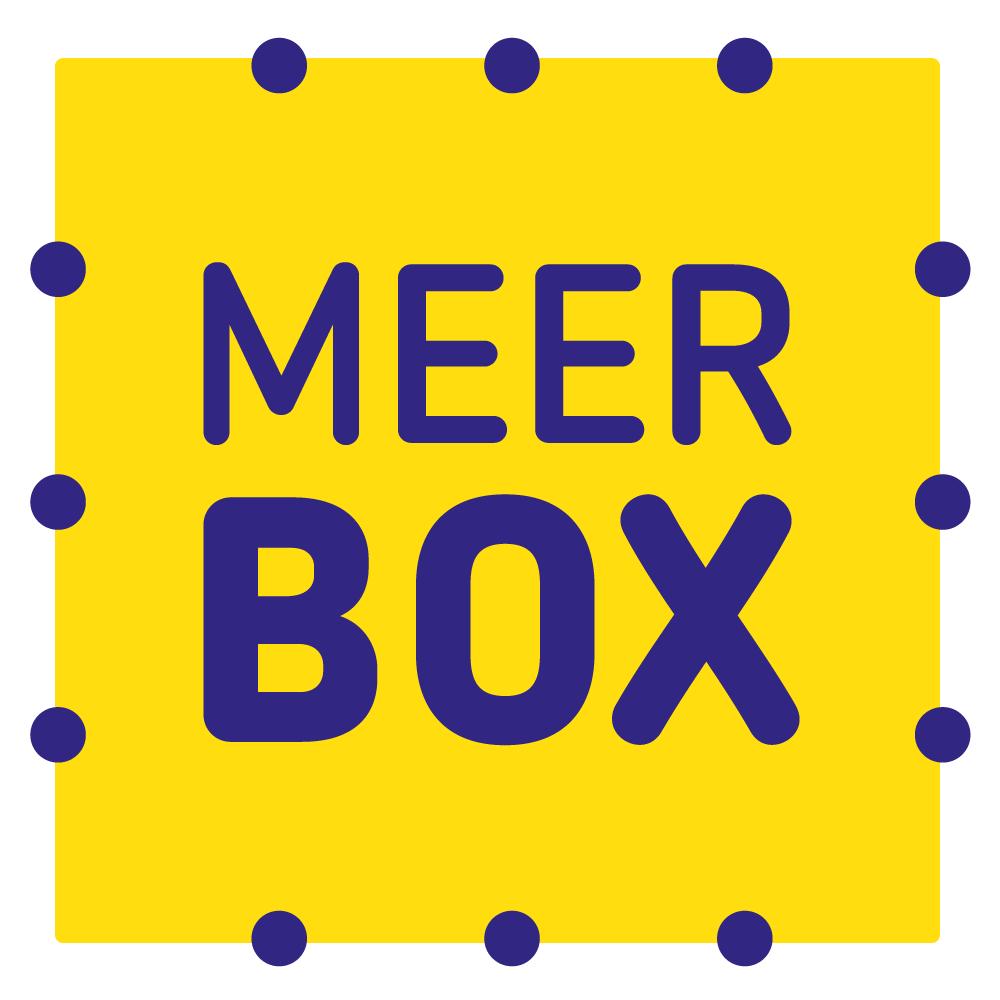 Meerbox logo