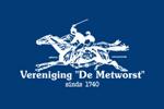 Metworstrennen logo