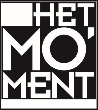Het Mo'Ment - Kookstudio logo
