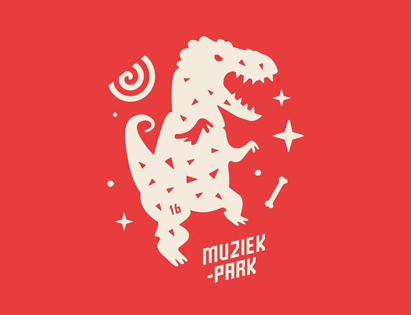 Muziekpark logo