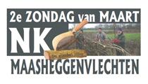 NK Maasheggenvlechten logo