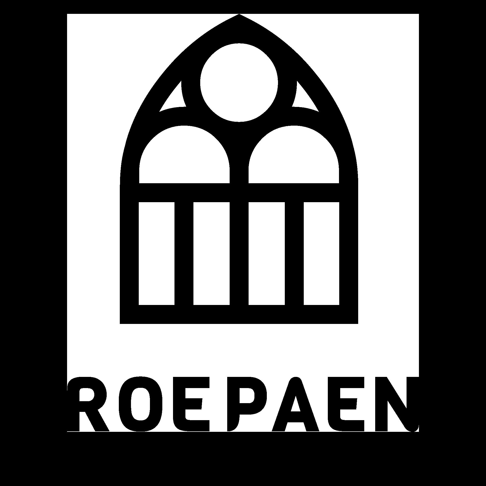 Roepaen Podium logo