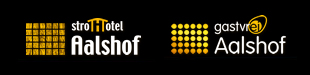 StroHotel Aalshof logo