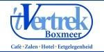 't Vertrek logo