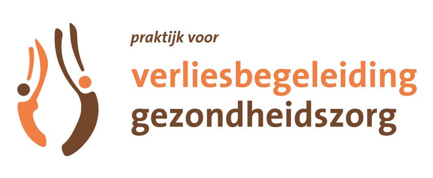 Verliesbegeleiding Gezondheidszorg logo