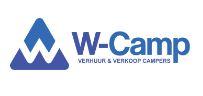 W-Camp camperverhuur logo