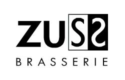 Brasserie ZUSS logo